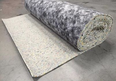 Super 10mm Quality Carpet Underlay