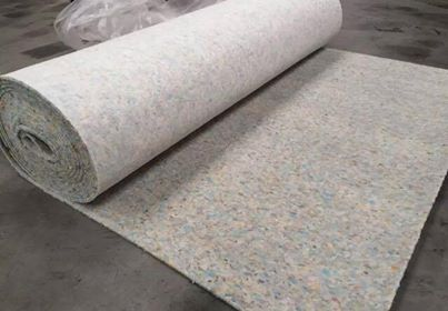8mm Quality Carpet Underlay