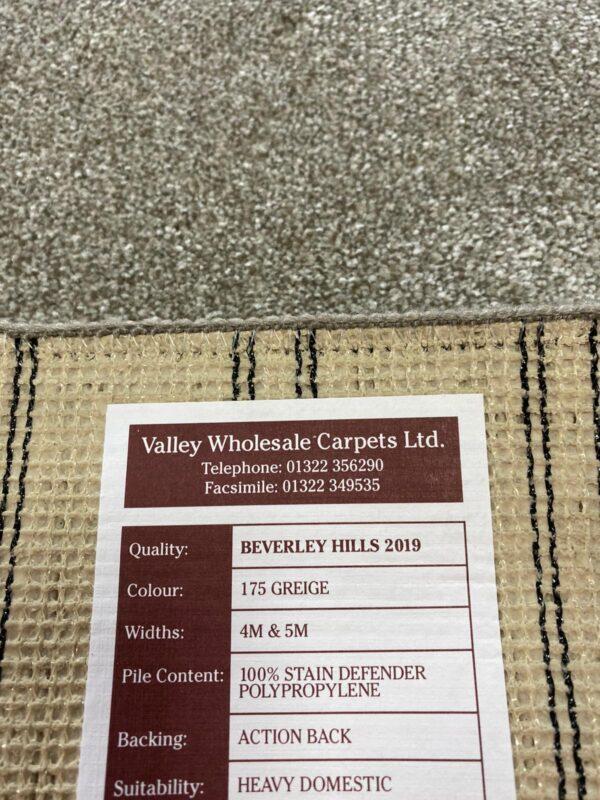 Beverly Hills Carpet