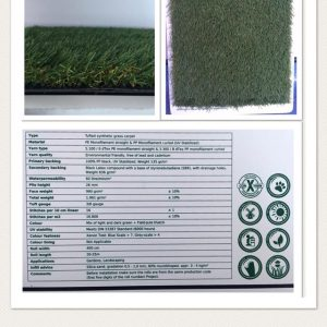 Birkdale artificial grass sale Southampton
