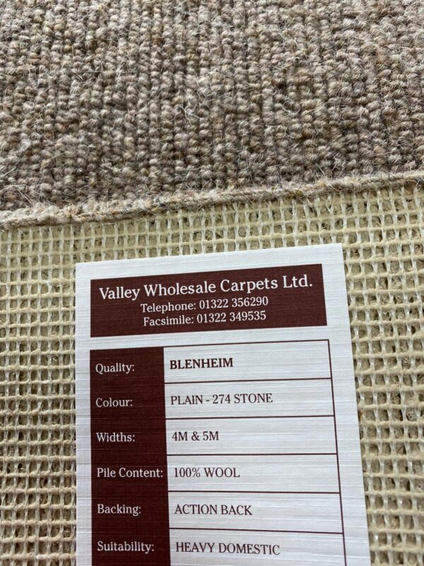 Blenheim Carpet