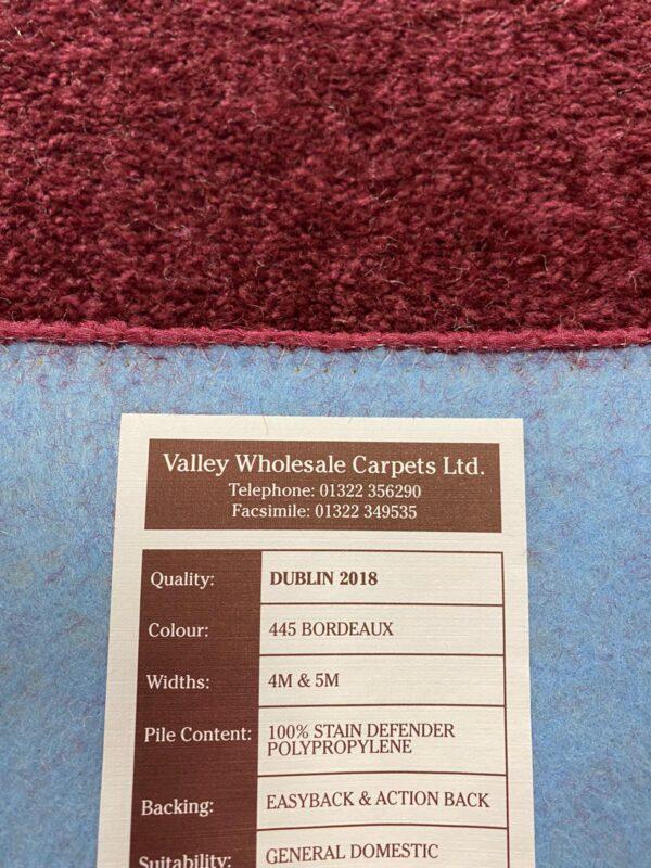 Dublin Carpet