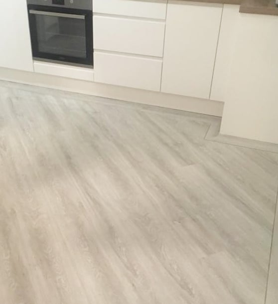 Flooring installation Hampshire