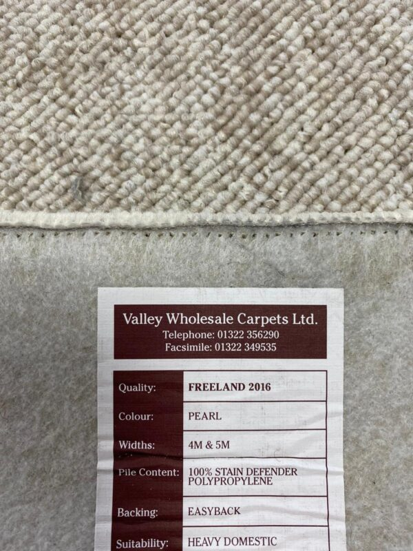 Value Freeland Carpet