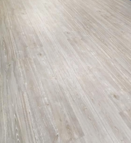 Grey oak vinyl flooring Hampshire