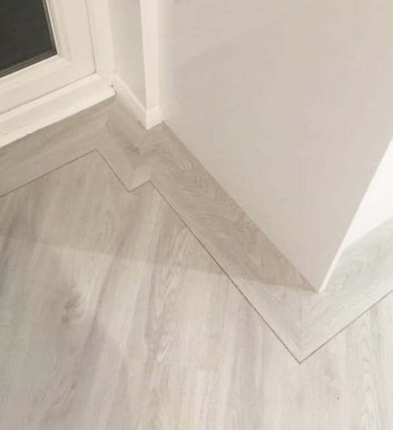 LVT Installation Hampshire