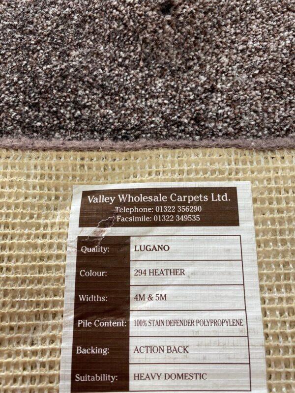 Lugano Carpet
