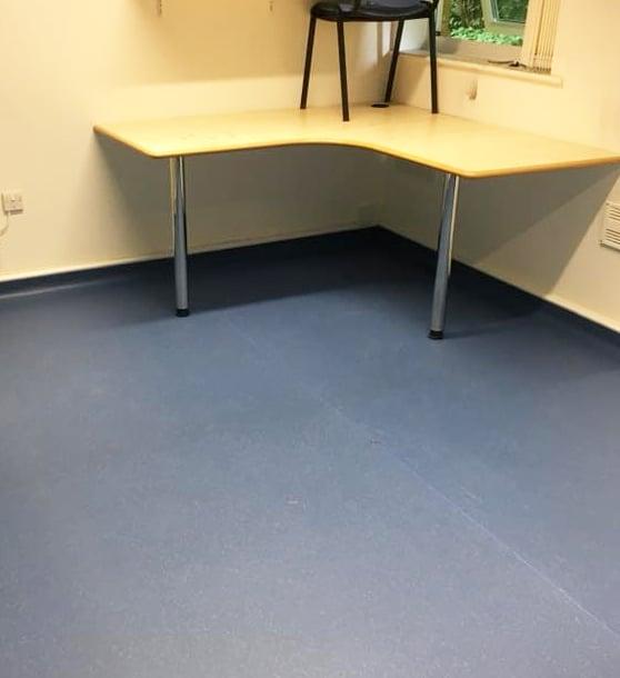Non slip flooring installation Hampshire