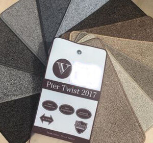 Pier Twist Carpet