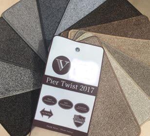 Pier Twist Carpet