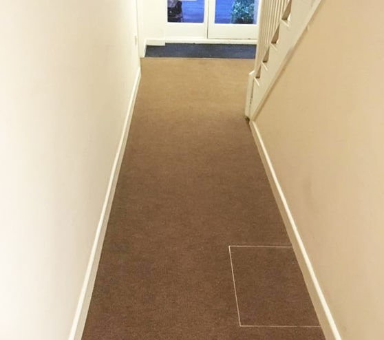 Residential commercial flooring Hampshire