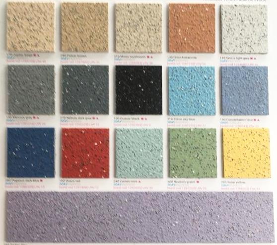 Slip resistant flooring Hampshire