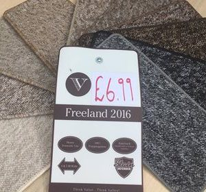 Value Freeland Carpet