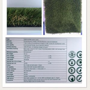 Wentworth Artificial Grass