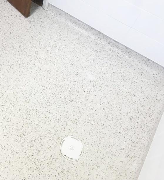 Wet Room Flooring installation Hampshire