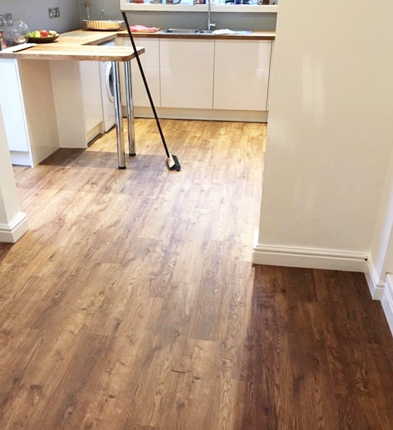 Wood flooring vinyl Hampshire