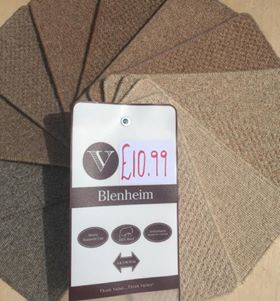 blenheim carpet suppliers southampton