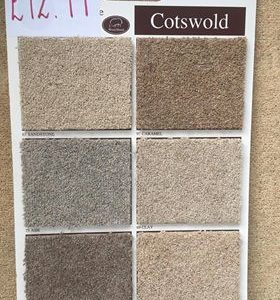 Cotswold Carpet