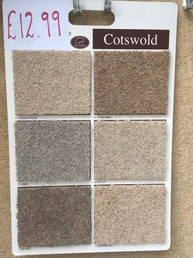 cotswold carpet suppliers southampton