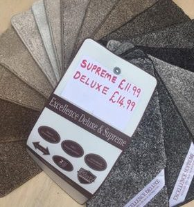 Excellence Carpet
