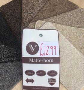 Matterhorn Carpet