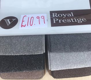 Royal Prestige Carpet