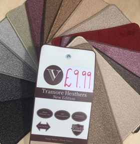 tramore heathers carpet suppliers southampton