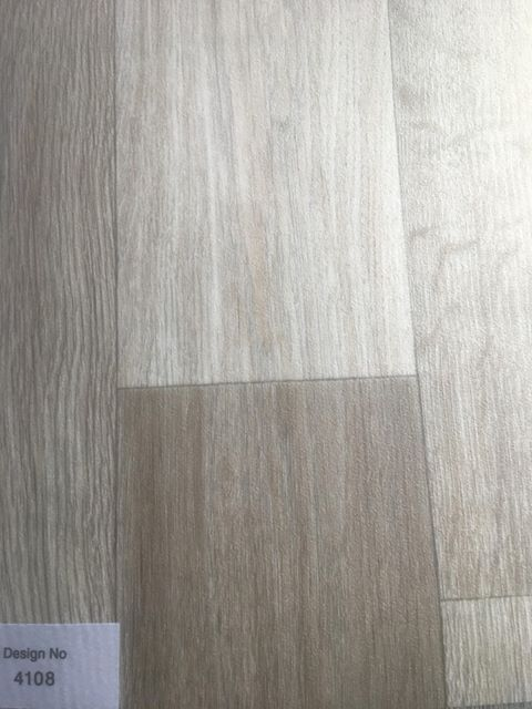 City Wood Vinyl Flooring