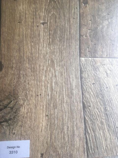 Rural Living Vinyl Flooring