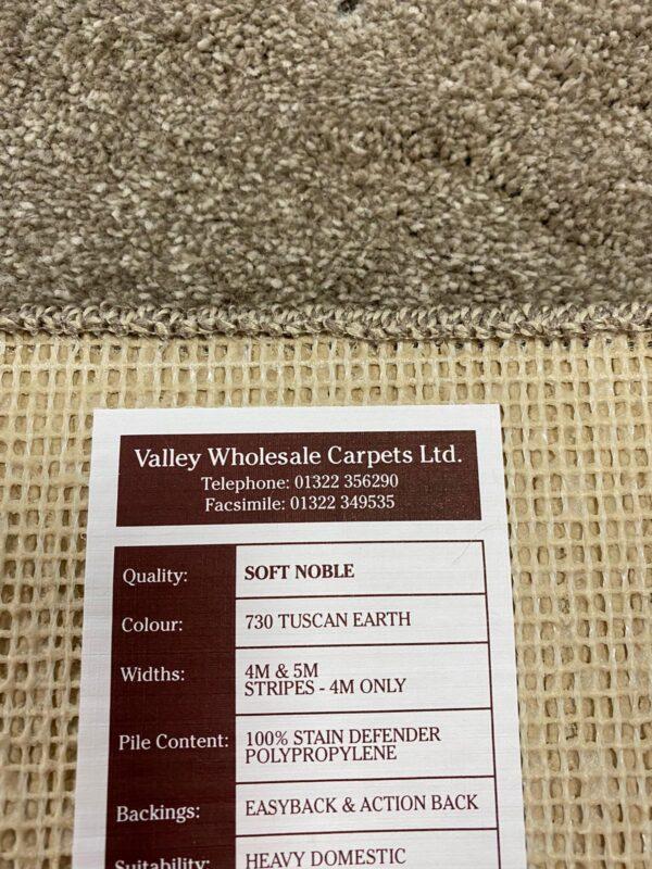 Soft Noble Carpet